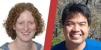 Two new WISB RCDF appointments!