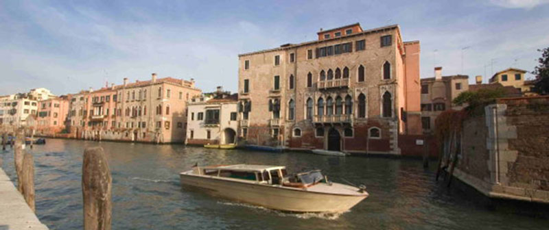 WISB International Workshop taking place in Venice