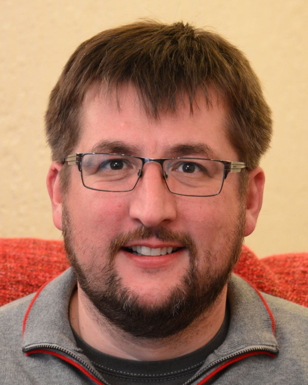 Professor Greg Challis