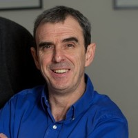Picture of Dr Ian Fotheringham